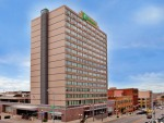 Holiday Inn Lincoln Downtown