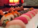 Dozo Sushi Grill